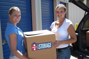 Hardy's Self Storage - Selbyville / Fenwick Island - Photo 9