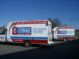 Hardy's Self Storage - Selbyville / Fenwick Island - Photo 10