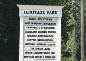 Global Self Storage - Heritage Park (Formerly Tuxis Self Storage) - Photo 6