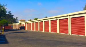 Storage Pro - Fort Locks Self Storage