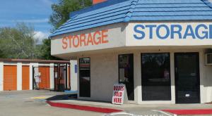 Storage Pro - Hazel Storage