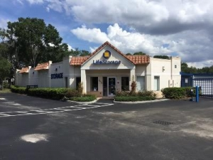Life Storage - Tampa - Gunn Highway