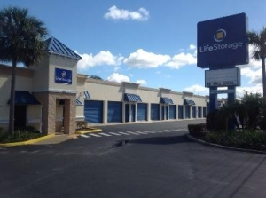Life Storage - St. Petersburg - 49th Street North