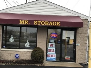 Picture of Mr. Storage - Glendale