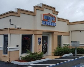 Life Storage - Sarasota - 4029 Bee Ridge Road