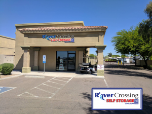 River Crossing Goodyear Facility at  13360 West Van Buren Street, Goodyear, AZ