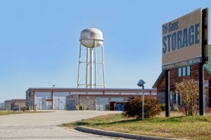 Tri-Sons Storage - Forsyth