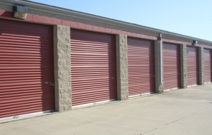 Simply Self Storage - South 18th Street