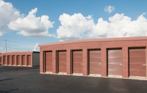 Simply Self Storage - Highway 231