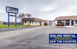 Simply Self Storage - 2669 Old U.S. Highway 231 - Lafayette Facility at  2669 U.s. 231, Lafayette, IN