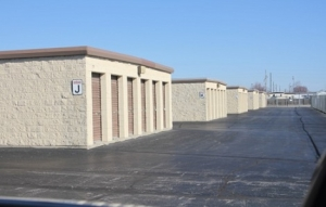 Simply Self Storage - Sagamore South