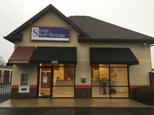 Simply Self Storage - West Lafayette
