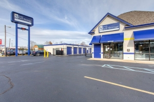 Simply Self Storage - West Lafayette, IN - Sagamore Parkway West