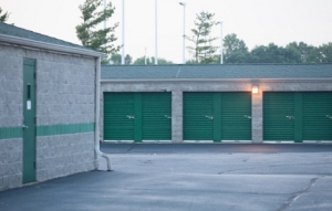 Simply Self Storage - Tazer Dr.