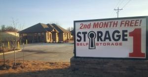 A Storage One