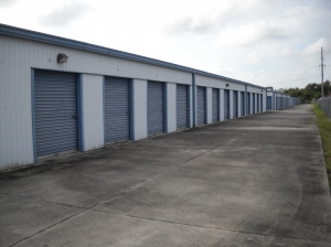 Affordable Storage of Bartow