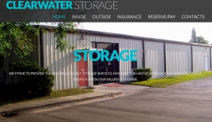 Clearwater Storage -Best Prices in Town! All units Air Conditioned - Photo 2