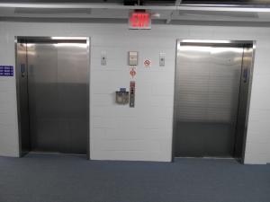 The Lock Up Storage Centers   Skokie Blvd   Photo 2