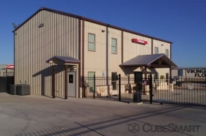 CubeSmart Self Storage - College Station - 17535 Highway 6