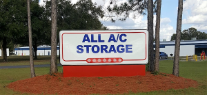 All A/C Self Storage - Wildwood