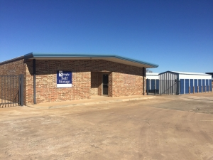 Simply Self Storage - Chickasha