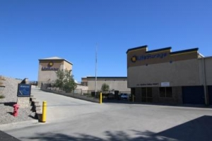 Image of Life Storage - Norco Facility at 240 Hidden Valley Parkway  Norco, CA