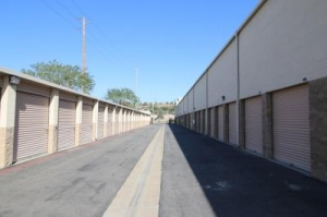 Image of Life Storage - Norco Facility on 240 Hidden Valley Parkway  in Norco, CA - View 2