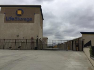 Image of Life Storage - Norco Facility on 240 Hidden Valley Parkway  in Norco, CA - View 3
