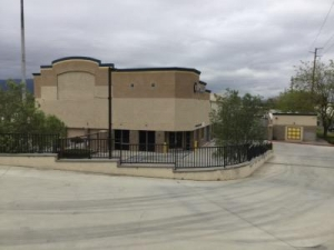 Image of Life Storage - Norco Facility on 240 Hidden Valley Parkway  in Norco, CA - View 4