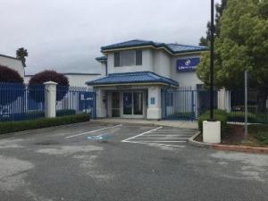 Life Storage - San Jose