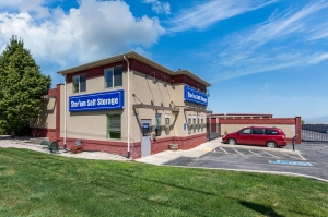 Stor'em Self Storage- West Valley Facility at  5718 West 4700 South, West Valley City, UT