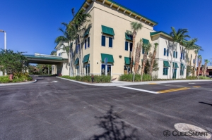 CubeSmart Self Storage - North Palm Beach