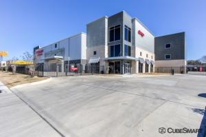 CubeSmart Self Storage - Lafayette - 2036 Northeast Evangeline Thruway