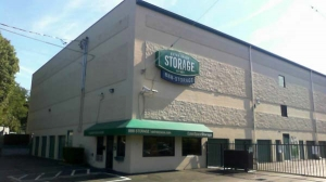 Extra Space Storage - Haverhill - Ferry Rd