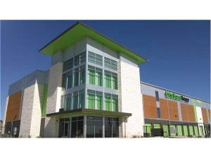 Extra Space Storage - San Antonio - 7363 N. Loop 1604 W.