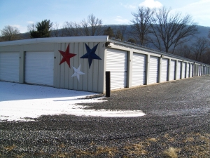Best Self Storage - Williamsport