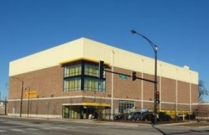 Safeguard Self Storage - Chicago - Hermosa