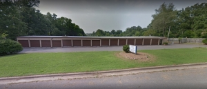 Picture of The Storage Place - Little Rock