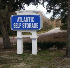 Atlantic Self Storage - Millcoe - Photo 3