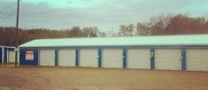 South Knox Storage