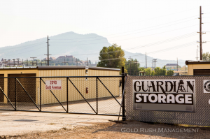 Guardian Storage