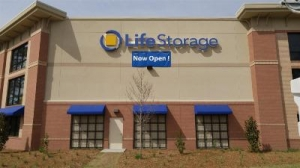 Life Storage - Mount Pleasant - US Highway 17