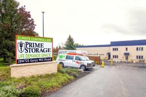 Prime Storage - West Chicago