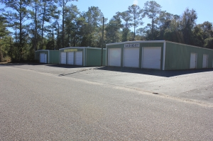 Picture of Bayfront Self Storage