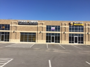 Storage Company Of Jonesboro