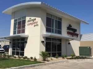 The Storage Company at Holly