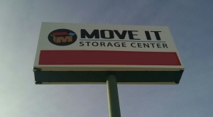 Move It Self Storage - Killeen