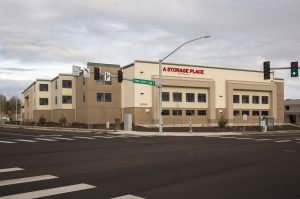 A Storage Place of Wilsonville