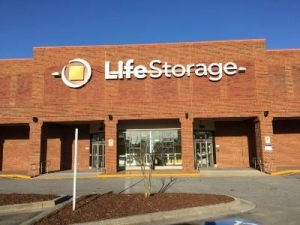 Life Storage - Lawrenceville - Grayson Highway - Photo 8