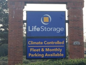 Life Storage - Lawrenceville - Grayson Highway - Photo 5